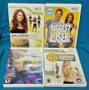 Jillian-2009-Zumba-2-Biggest-Loser-Cardio-Workout-Nintendo-Wii-Wii-U-Game