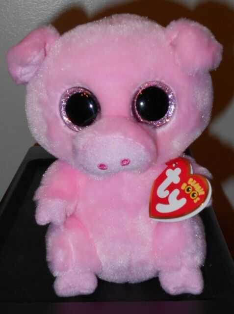 b021dd754e4 Ty Beanie Babies 36881 Boos Posey The Pig Boo for sale online