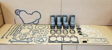 Hyster Clark In Frame Engine Overhaul Kit Perkins A4236 Cy60 70 H110 Early