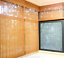 Bamboo-Curtain-Bamboo-Roller-Blind-Window-Hanging-Sunshade-Brown-80-X-160-CM thumbnail 4