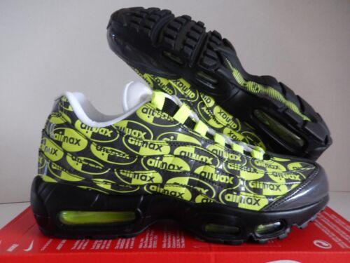 538416 019 95 Sz ceniza Premium Air blanco voltio negro Nike Max 9 884499391241 EqvTP