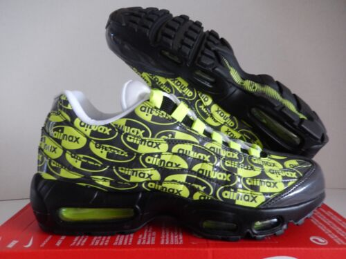 ceniza Max voltio blanco 9 Sz negro Premium 538416 Air Nike 019 95 884499391241 pFqAxS