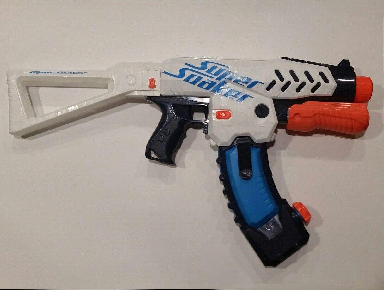 Water Guns: Super Soaker Switch Shot Blaster