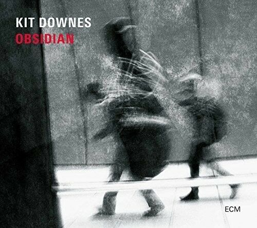 Kit Downes - Obsidian [New CD]