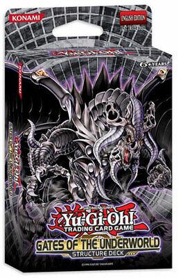 SDGU YU-GI-OH 1x Dark Scheme -