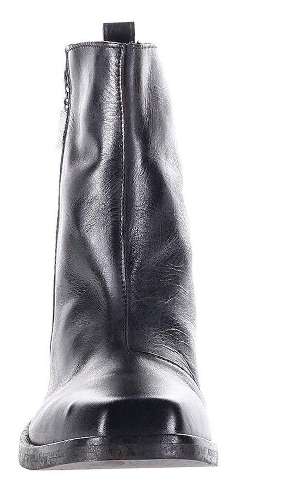 Diesel Damen Ancle Boots Stiefeletten SQUAR