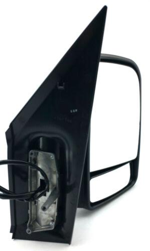 ELECTRIC for MERCEDES BENZ SPRINTER VAN 2009-2013 RIGHT RHS *NEW* DOOR MIRROR