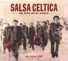 En Vivo En El Norte 0793573669711 Salsa Celtica