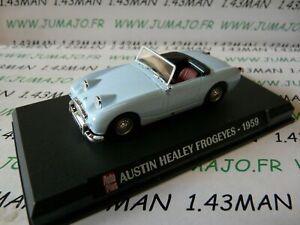 AP40N-Voiture-1-43-IXO-AUTO-PLUS-AUSTIN-HEALEY-Frogeyes-1959