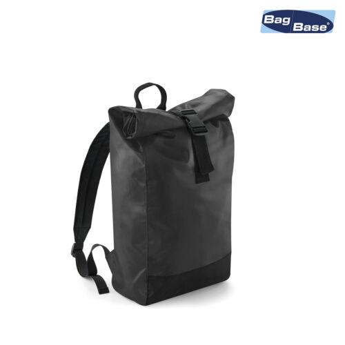 Top Noir à Bagbase Roll Tarp dos Bg815 Sac wHWXx6q7fq