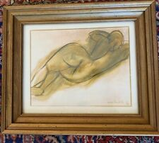 "HENRI MATISSE /""THE DREAM/"" Estate Signed /& Stamped Limited Edition Small Giclee"