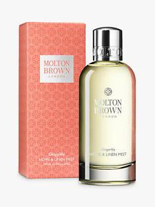 Molton-Brown-gingerlily-Home-amp-Lino-Mist-100ml-habitacion-Sprays