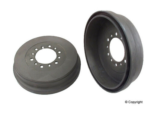 Brake Drum-Original Performance Rear WD EXPRESS fits 90-95 Toyota Land Cruiser