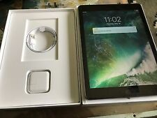 New Apple iPad 5th Gen 32gb Wifi + Cellular - Space Gray  - Verizon UNLOCKED