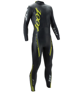 NEW-Zoot-Mens-Full-Triathlon-Wetsuit-Size-XS-Fits-Youth-Teens-Boys-Retail-450