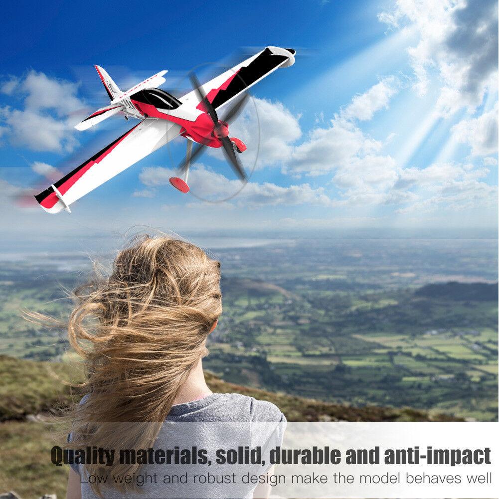 Volantex Saber 920 756-2 920mm Wingspan Airplane Fixed-wing Glider RC Aircraftap