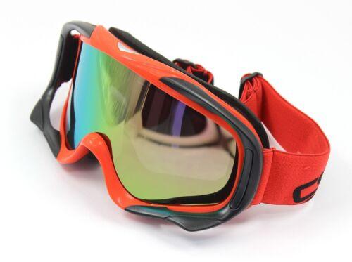 Winter Snow Sports Goggles Ski Snowboard Snowmobile Outdoor Glasses UV Eyewear
