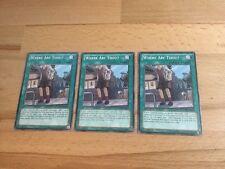 3 x Where Arf Thou? REDU-EN062 (Playset) Common Yugioh Card