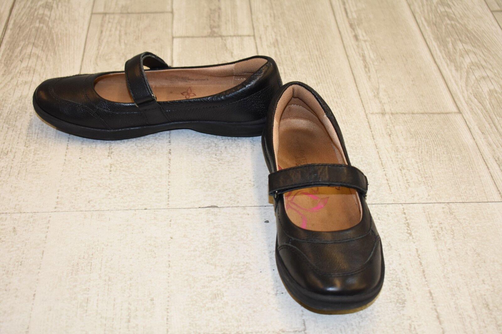 Comfortiva Roma Mary Jane - Women's Size 6M, Black