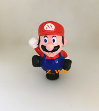 Universal Cartoon Super Mario 4 5 6 Speed MT CAR Shift knob shifter Lever gear
