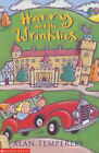 Harry and the Wrinklies by Alan Temperley (Paperback, 2003)