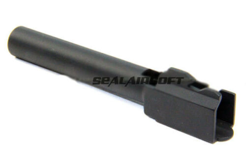 Metal Airsoft Outer Barrel For APS ACP601 A.P.S Marui G17 GBB APS-AC012