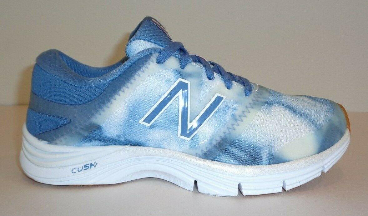 New Balance Talla 6 M WX711SP2 711 Cush Cush Cush Azul blancoo Zapatillas nuevo Zapatos para mujer  increíbles descuentos