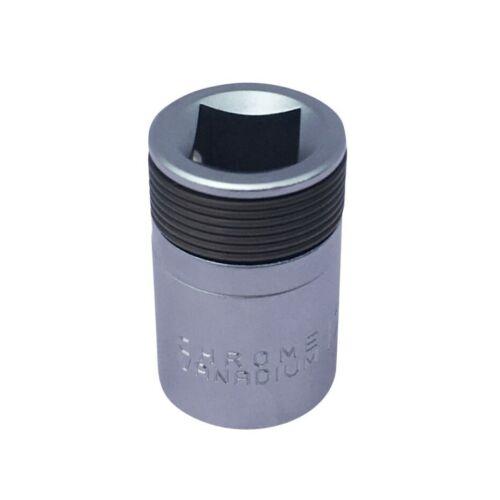 Uni Tapter®  Gewindebohrer 7x Adapter Gewindeschneider für Knarre//Ratsche