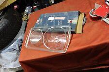 Original  Mercedes W123 - Scheinwerfer Glas Scheibe 1238261190 NEU NOS - Ab 1994