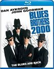Blues Brothers 2000 0025192115110 Blu-ray Region a