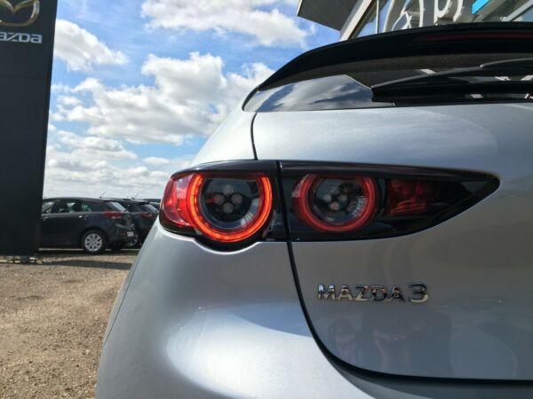 Mazda 3 2,0 Sky-X 180 Cosmo aut. billede 5