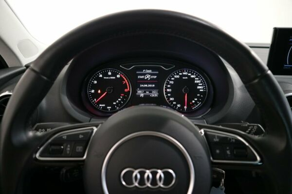Audi A3 1,4 TFSi 125 Ambition SB - billede 3