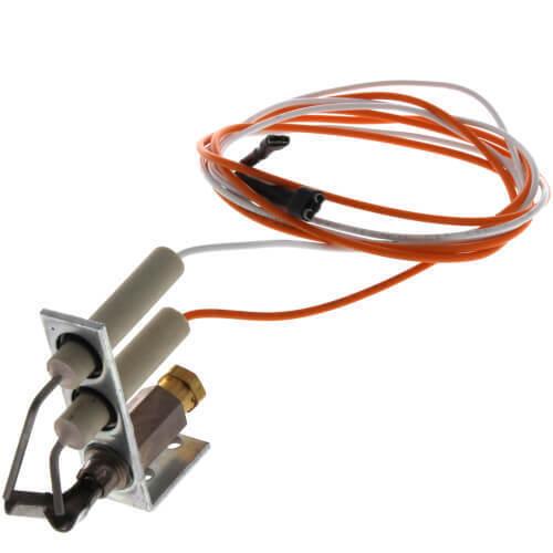 "Bradford White 239-41323-01 Natural Gas Pilot Assembly For Commercial /""D/"" Models"