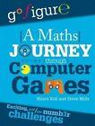 A Math Journey Through Computer Games by Hilary Koll (Hardback, 2016)
