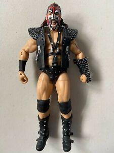 WWE WWF Legends 4 Elite Demolition Smash /& Ax Wrestling Action Figure Toys Loose