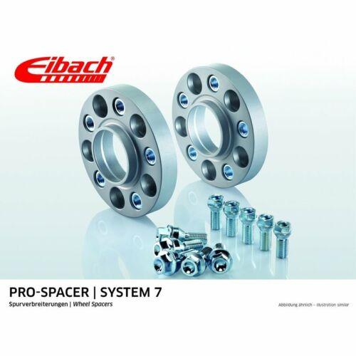 Eibach Pro-Spacer Spurverbreiterung 40 mm2 x 20 mmLK 5//110NB 65 mm