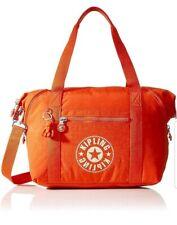 Kipling D ART Large Travel Tote Shoulder Bag Disney Mickey THREECHEER RRP £145