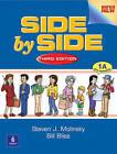 Side by Side 1 Student Book/Workbook 1A by Steven J. Molinsky, Bill Bliss (Paperback, 2000)