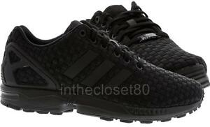 Adidas Torsion Black