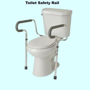 Pleasant Details About Toilet Support Rail Mobility Aid Grab Bar Home Safety Handicap Elderly Disabled Gmtry Best Dining Table And Chair Ideas Images Gmtryco
