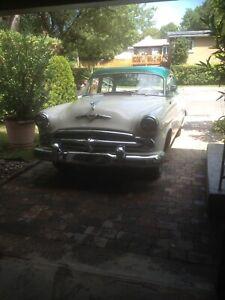 Dodge cornet 1954