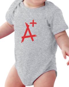 Infant-creeper-bodysuit-romper-t-shirt-A-A-Plus