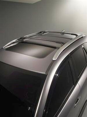 Roof Rack 2013-2016 Mazda CX-5 OEM 0000-8L-R01