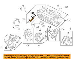 Acura HONDA OEM 07-13 MDX 3.7L-V6-Pcv Valve 17130RYEA01 | eBay on 3.6l v6 engine diagram, 5.4l engine diagram, 3.1l engine diagram, 4.9l engine diagram, 5.3l engine diagram, automatic transmission engine diagram, dodge engine diagram, 5.7l hemi engine diagram, 3.0l v6 engine diagram, 3.8l engine diagram, 3.9l engine diagram, 7.5l engine diagram,