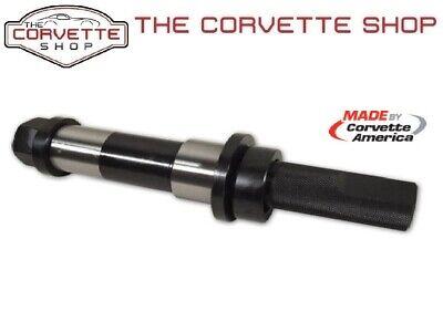 NEW 1963-1982 Corvette C2 C3 Rear Spindle Wheel Bearing Set Up Tool Rear