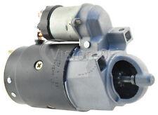 Starter Motor-Starter Quality Rebuilders 3800 Reman