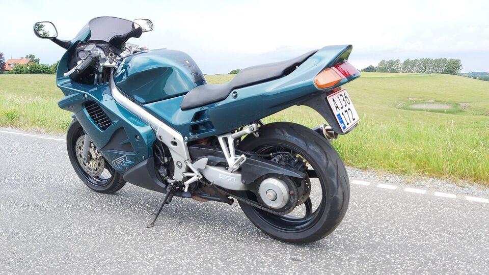 Honda vfr 750 rc 36-2