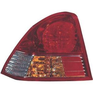 Rückleuchte Heckleuchte rechts rot für Honda Civic VII Stufenheck ES - Leipzig, Deutschland - Rückleuchte Heckleuchte rechts rot für Honda Civic VII Stufenheck ES - Leipzig, Deutschland