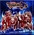 Daria Todo Por Ti by Banda Peque€os Musical (CD, Nov-2010, Luz Record)