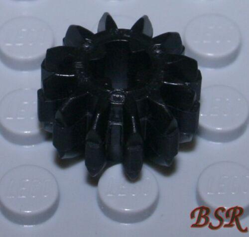 10 Stück schwarze Ritzel Zahnräder 12 Zähne 32270/& NEU ! ED66